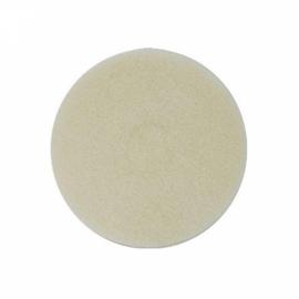Disco Lustrador Branco Cl 400 - Sales