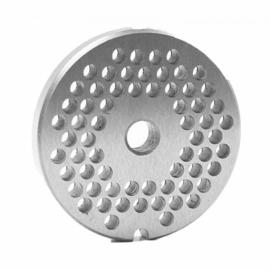 Disco para Moedor Elétrico de Carne - B09 / B5509 / B15209 - 6mm - Botini / Botimetal