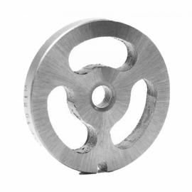 Disco para Moedor Elétrico de Carne - B09 / B5509 / B15209 - Rim - Botini / Botimetal