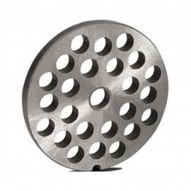 Disco para Picador de Carne B22 - 8mm - Botini / Botimetal