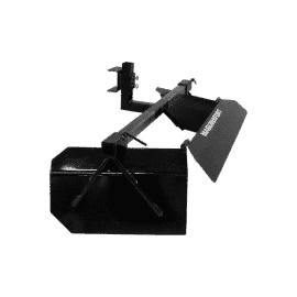 Encanteirador EH-700 Para Motocultivador Diesel 9,0 A 10CV - Maquina Fort