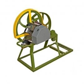 Engenho De Cana B200 Moendas em Ferro - Sem Motor - Botini / Botimetal