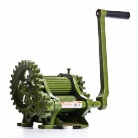 Engenho Manual de Cana B60 3 Moendas em Ferro - Botini / Botimetal