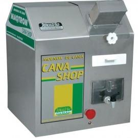 Engenho De Cana Shop 200 Moendas em Inox - MAQTRON