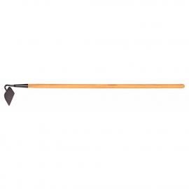 Enxada com haste e luva, cabo de madeira 120 cm - Tramontina