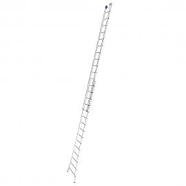 Escada Extensiva 15 Degraus Alumínio - Mor