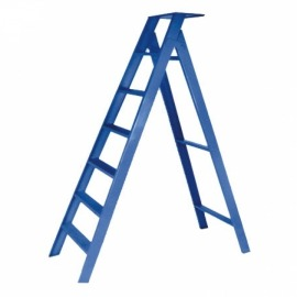 Escada Profissional Articulada 6 degraus
