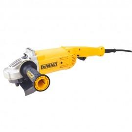 Esmerilhadeira Angular 230 mm - DWE496B2 - 2600w - Dewalt
