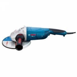 """Esmerilhadeira Angular 9"""" GWS 22-230 Professional - Bosch"""
