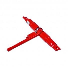 Estica Puxador Para Lataria  N 02 - 1 Tonelada - Fsc