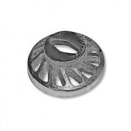 Faca Dentada para Picador de Carne - B03 - Botini / Botimetal