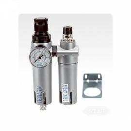 Filtro lubrificante de linha - mini - FRL-1200 - Steula