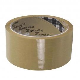 Fita de Empacotamento Scotch Marrom Ref: 5808 45 mm x 45 m - 3m