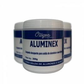 Fluxos Aluminex 200 GRS - Oxigen