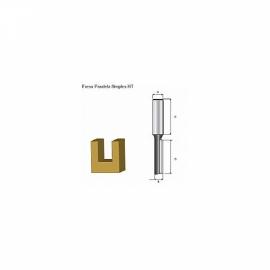 Fresa Paralela Simples HT - D-01286  - Makita