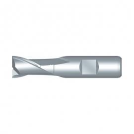 Fresa Topo Aço Rápido Din 844 7,5mm - Dormer