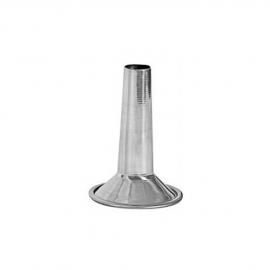 Funil de Linguiça para Moedor Elétrico de Carne - B09 / B5509 / B15209 - Botini / Botimetal