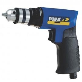 Furadeira 3/8 Sem Reversão 2600 Rpm - AT211P - Puma