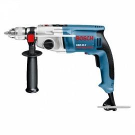 Furadeira Manual Industrial Impacto 119B - 1/2 - GSB 20-2 - Bosch