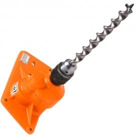 Furadeira Para Motosserra 039/290/310/390 - Bristol