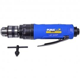 Furadeira Reta 3/8 Sem Reversão 2600 Rpm - AT245P - Puma