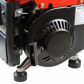 Gerador a Gasolina 950 Watts - 2 Tempos Monofasico Mod. MG-950 - Motomil