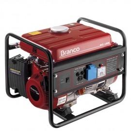 Gerador a gasolina - B4T 1300 - Branco