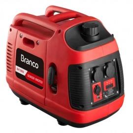 Gerador a gasolina b4t 2000i 4,0cv inverter 60hz - Branco