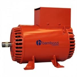 Gerador Auto-Regulado - 15,0 KVA - Monofásico - Bambozzi