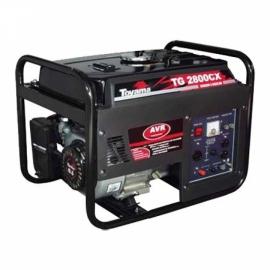 Gerador de Energia à gasolina com Partida Elétrica - TG2800CXE - Toyama