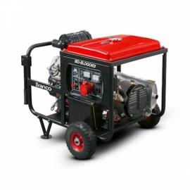 Gerador à Diesel 15000w - BD-15000 E3 G2 - 220v - Trifásico - Branco
