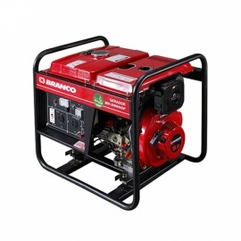 Gerador Diesel 2500W BD2500CFE - Branco