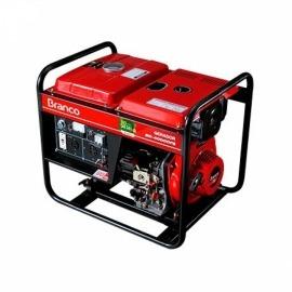 Gerador à Diesel - BD-4000 E - Branco