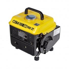 Gerador À Gasolina - GM 900 - 2T - 110V - Csm