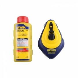 Giz de Linha - Irwin