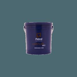 Graxa Azul MP2A 10kg Carflex Para Rolamento - Petrol