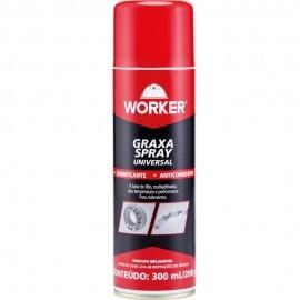 Graxa Spray Litio 300ml