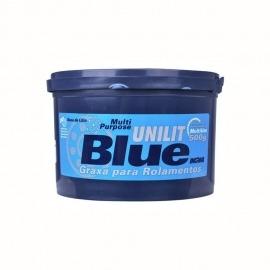 Graxa Unilit Blue 500g - Uni