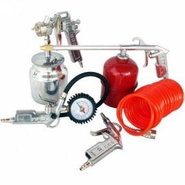 Kit Compressor de Ar Kit-Mam - 5 Peças - Motomil