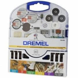 Kit Para Uso Geral - Modelo 710RW - 160 Peças - Dremel