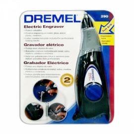 Lápis gravador elétrico - 290 - Dremel