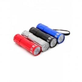 Lanterna Alumínio LED - BREMEN