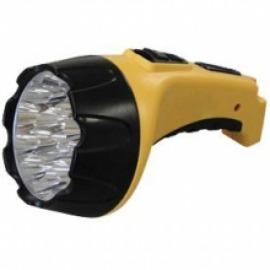Lanterna com Luminária Recarregável 15 led`s