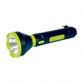 Lanterna Power Led 250 Lúmens Recarregável - Mor