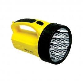 Lanterna Recarregavel Super Luminaria 19 LED`S