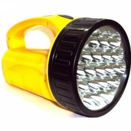 Lanterna Recarregavel Super Luminaria 23 LED`S