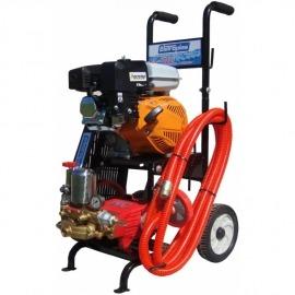 Lavajato EL-400GM - Com Motor à Gasolina 4 Tempos e Mangueira - Eletroplas