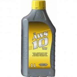 Óleo Lubrificante - 1 Litro - ASW10  - VR LUB