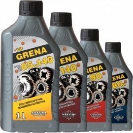 Óleo Lubrificante - 20 Litros - GL5 90 Grena - VR LUB