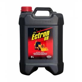 Óleo Lubrificante Hidráulico Vr Ectron 68 - 5 Litros - Vr Lub